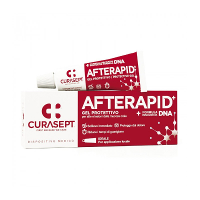 Curasept Spa Curasept Dna gel afte rapid 10ml