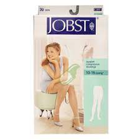 ESSITY ITALY SpA JOBST UltraSheer 10-15mmhg Collant Multifibra Nero 3