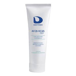 ALFASIGMA SpA DERMONDEL ACQUAGEL VISO 50ML