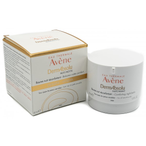 AVENE (Pierre Fabre It. SpA)  AVENE DERMABSOLU CREMA  NOTTE 40ML