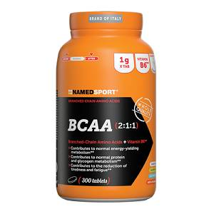 BCAA 2:1:1 300CPR