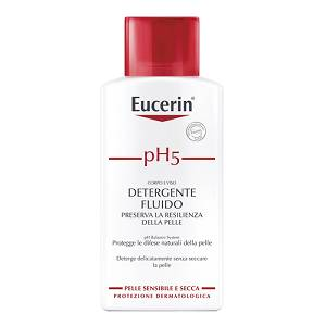 BEIERSDORF SpA EUCERIN PH5 Detergente Fluido 200 ml