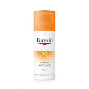 BEIERSDORF SpA EUCERIN SUN ANTI AGE SPF50 50ML