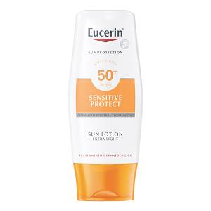 BEIERSDORF SpA EUCERIN SUN LOTION LIGHT SPF50