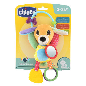 CH GIOCO BABY SENSES MR PUPPY