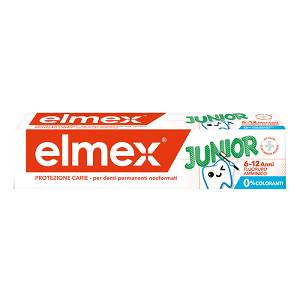 COLGATE-PALMOLIVE COMMERC.Srl ELMEX Dentifricio Junior 75ml