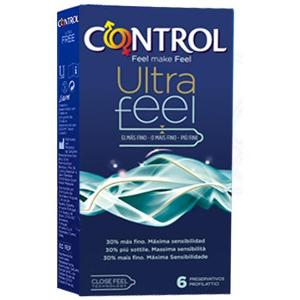 CONTROL FINISSIMO ULTRAFEEL6PZ