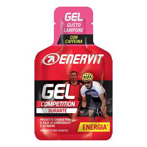 ENERVIT SpA ENERVITENE GEL LAMPONE 25 ML