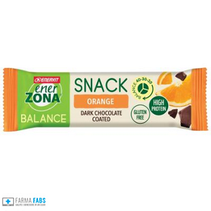 ENERVIT SpA  ENERZONA SNACK ORANGE 33G