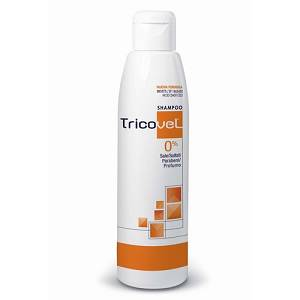 GIULIANI SpA TRICOVEL SHAMPOO 200ML