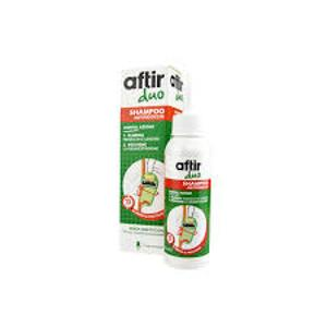 MEDA PHARMA SpA  AFTIR DUO SHAMPOO 100ML