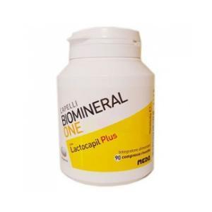 MEDA PHARMA SpA BIOMINERAL ONE LACTO PLUS 90 COMPRESSE