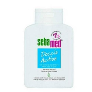 MEDA PHARMA SpA SEBAMED DOCCIA ACTION 200ML TP