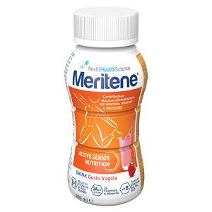 NESTLE' IT.SpA(HEALTHCARE NU.) MERITENE DRINK FRAGOLA 200ML
