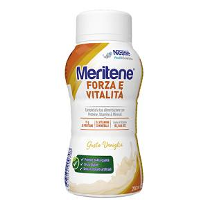 NESTLE' IT.SpA(HEALTHCARE NU.) MERITENE DRINK VANIGLIA 200ML