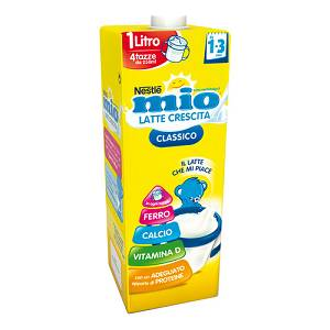 NESTLE' IT.SpA(INFANT NUTRIT.)  NESTLE' MIO LATTE CRESCITA 1L