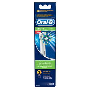 PROCTER & GAMBLE SRL ORALB CROSSACTION REFILL