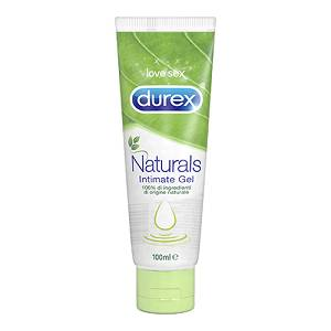RECKITT BENCKISER H.(IT.) SpA DUREX NATURAL GEL 100ML