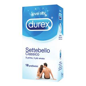 RECKITT BENCKISER H.(IT.) SpA  DUREX Settebello Classico