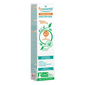 SPRAY PURIFICANTE 41 OE 200ML