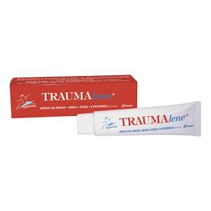 TRAUMALENE Emulsione 50 ml
